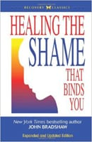 1healing the shame that binds you