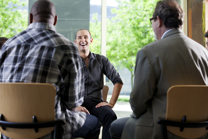 Benefits of Group Therapy - Gentle Path